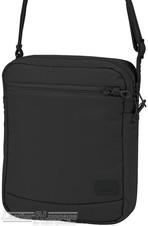 Pacsafe CITYSAFE CS150 Anti-theft RFID cross body bag 20215100 Black