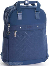 Hedgren Diamond Star 15'' backpack RUBY HDST05 Dress Blue