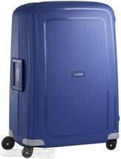 Samsonite S'cure 69cm 10U-001 DARK BLUE