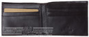 Jag mens leather wallet J8318 BROWN
