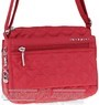 Hedgren Diamond Touch handbag CARINA HDIT08 BULL RED
