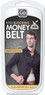 GO Travel RFID blocking money belt 675