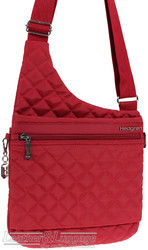 Hedgren Diamond Touch handbag LIZA HDIT09 BULL RED