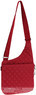 Hedgren Diamond Touch handbag LIZA HDIT09 BULL RED - 2