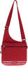 Hedgren Diamond Touch handbag LIZA HDIT09 BULL RED - 3