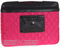 Knomo Bayswater 13-14'' slim laptop bag 24058 TEABERRY