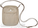 Eagle Creek RFID Blocker neck wallet EC41177055 TAN