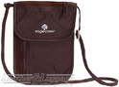 Eagle Creek Undercover neck wallet DLX EC41128050 MOCHA
