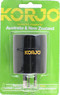 Korjo Reverse adaptor  Euro/USA AA01