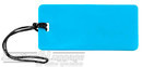Global luggage tag 16LTG138CY BLUE