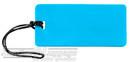 Global luggage tag 16LTG138CY BLUE
