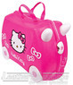Trunki ride-on suitcase 0131 HELLO KITTY