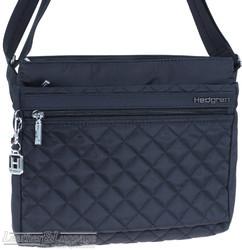 Hedgren Diamond Touch handbag VIOLA HDIT21 BLACK