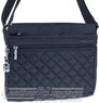 Hedgren Diamond Touch handbag VIOLA HDIT21 BLACK