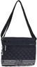 Hedgren Diamond Touch handbag VIOLA HDIT21 BLACK - 1