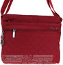 Hedgren Diamond Touch handbag VIOLA HDIT21 BULL RED