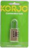 Korjo Combination lock CL30