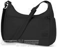 Pacsafe CITYSAFE CS200 anti-theft RFID safe handbag 20225100 Black