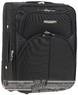 Aust Luggage company Ultra 2W 45cm cabin LW201-18 BLACK