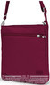 Pacsafe CITYSAFE CS175 Anti-theft RFID safe shoulder bag 202201310 Cranberry