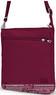 Pacsafe CITYSAFE CS175 Anti-theft RFID safe shoulder bag 202201310 Cranberry