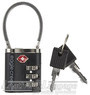 Eagle Creek TSA Cable combo lock EC41181013 GRAPHITE