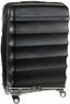 Antler Juno 4w 68cm medium roller case 349231 BLACK