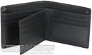 Cellini Aston RFID mens leather wallet CM0387 BLACK