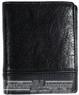 Cellini Aston RFID mens leather wallet CM0382 BLACK