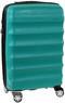 Antler Juno 4w 56cm cabin roller case 3490124026 TEAL