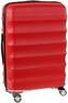 Antler Juno 4w 79cm large roller case 3490124022 RED