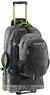 Caribee Fast Track 75 wheeled backpack 6904 BLACK