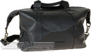 Things Terrific leather duffle  OXFORD Black