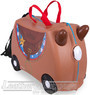 Trunki ride-on suitcase 0183 BRONCO