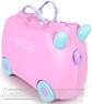 Trunki ride-on suitcase 0249 ROSIE PALE PINK