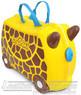Trunki ride-on suitcase 0265 GERRY GIRAFFE