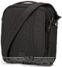 Pacsafe METROSAFE LS200 anti-theft RFID safe shoulder bag 30420100 Black