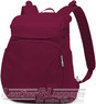 Pacsafe CITYSAFE CS300 anti-theft RFID safe backpack 20230310 Cranberry