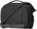Pacsafe METROSAFE LS140 anti-theft RFID safe shoulder bag 30410100 Black