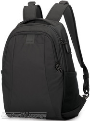 Pacsafe METROSAFE LS350 Anti-theft RFID safe backpack 30430100 Black