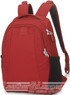 Pacsafe METROSAFE LS350 Anti-theft RFID safe backpack 30430313 Vintage Red