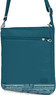 Pacsafe CITYSAFE CS175 anti-theft RFID safe shoulder bag 20220613 Teal