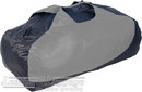 Sea to Summit Travelling Light folding duffle bag GREY