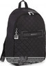 Hedgren Diamond Touch backpack BARBARA HDIT25 BLACK