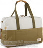 Hedgren Natural Flare duffle bag SITKA HNF05L ERMINE / OFF WHITE