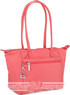 Hedgren Inner city tote handbag MEAGAN IC410M ROSE OF SHARON