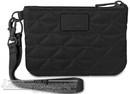 Pacsafe RFIDsafe W50 RFID blocking coin & card purse 10700100 Black