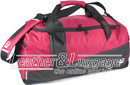 Hedgren World Explorer  duffle 58cm WE04 MAGELLAN RASPBERRY