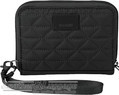 Pacsafe RFIDsafe W100 RFID blocking wallet 10710100 Black
