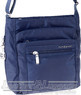 Hedgren Inner city handbag ORVA IC370 with RFID pocket DRESS BLUE